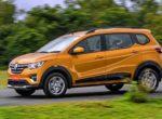 Renault вывела на рынок стильный кроссовер за $7 тысяч (фото)