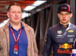 Отец Ферстаппена: В Mercedes Макс уже был бы чемпионом