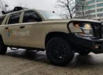 Microsoft выпустила автомобиль для военных (Фото)