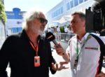 Бриаторе: Скоро в Формуле-1 появится гонка в Саудовской Аравии