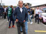 Бергер: Леклера больше любят фанаты Ferrari
