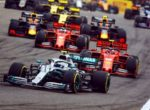 Формула-1 добавила в посещаемости за последний час