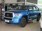 Китайцы показали бюджетный аналог Toyota Tundra за $14 тысяч (фото)
