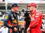 Ферстаппен: Мне не стоило обвинять Ferrari