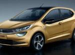 Автокомпания Tata представила премиальную модель за $7 тысяч (фото)