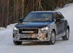 Стала известна дата премьеры нового кроссовера Audi Q2 (фото)