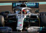 Вольфф объяснил, почему на тестах за Mercedes ехал Расселл