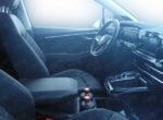 Новый флагманский внедорожник Volkswagen выехал на тесты (Фото)
