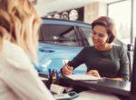Купить автомашину в кредит станет сложнее