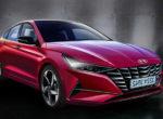 В Сети продемонстрировавшего изображение новой Hyundai Elantra