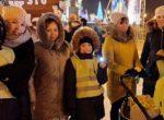 «Светящийся десант» высадился у тюменских ледовых городков
