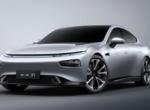 В Китае выпустили электроседан в 3 раза дешевле Tesla Model S (Фото)