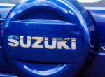 Suzuki рассекретила новый электрический кроссовер (фото)