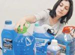 Под видом «незамерзайки» в Тюмени стали продавать опасный для здоровья контрафакт