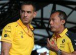 Абітебуль объяснил, почему Renault не показала болид