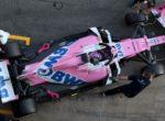 Директор Racing Point: Сейчас мы опережаем Ferrari