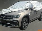 В Volkswagen рассказали о новом купе-кроссовер Tylcon (Фото)