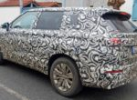 На тестах заметили обновленный Mitsubishi Outlander (Фото)