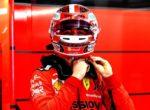 Леклер: Цель Ferrari на этот час – быстрее проходит повороты