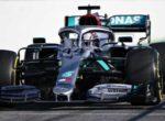 Эллисон: Mercedes решил сделать агрессивный болид
