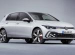 Volkswagen официально представил новый Golf GTI (Фото)