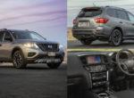 Nissan представил «заряженные» Pathfinder N-Trek и Qashqai N-Sport (фото)