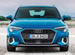 Состоялась премьера нового Audi A3 (фото)