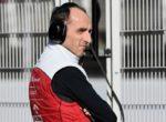 Кубица: Если бы я имел лучший болид, то остался бы в Формуле-1
