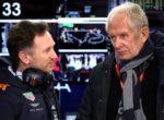 Марко: Red Bull может остановить работу над новым болидом