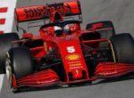 FIA: Исследование мотору Ferrari завершено, но будет держаться в секрете