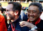 Honda: Надо поддержать Ферстаппена в борьбе за титул