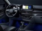 В сети рассекретили интерьер нового Hyundai i20 (фото)