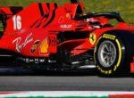 FIA простила Ferrari нарушения регламента в отношении топлива