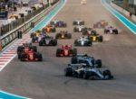 Команды Ф-1 переносят новый регламент на 2022 ч