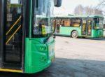 Работа тюменского общественного транспорта стала более безопасной