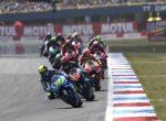 Старт сезона в MotoGP снова отложили