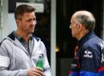 Ральф Шумахер: Феттель может пойти на условия Ferrari