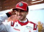 Джовінацці вспомнил, как его пригласили в Ferrari
