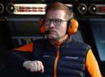 FIA будет контролировать переход McLaren на моторы Mercedes