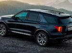 Новый Ford Explorer получил бюджетную версию (фото)
