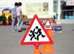 Тюменские водители стали внимательнее к детям