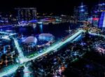 В Сингапуре прокомментировали дату проведения этапа Формулы-1