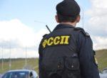 Задержан «Мерседес», у собственника которого более 120 штрафов