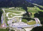 Формула-1 определила места проведения первых 4 гонок сезона
