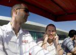 Panthera Team Asia все еще хочет в Формулу-1