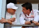 Вольфф хочет заслать Боттаса в Renault
