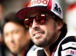 Алонсо – о своих лучших напарников в Формуле-1