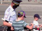 В Тюменской области стартует акция дорожной безопасности