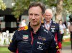 Хорнер: Red Bull и Renault забыли о конфликте рады аппаратов ИВЛ