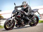Тюменские байкеры призвали любителей мотоциклов быть ответственее